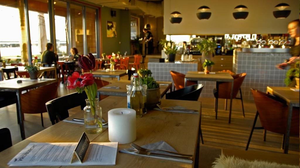 Café Rest. Vrijburcht