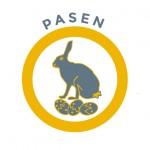Pasen Café Restaurant Vrijburcht